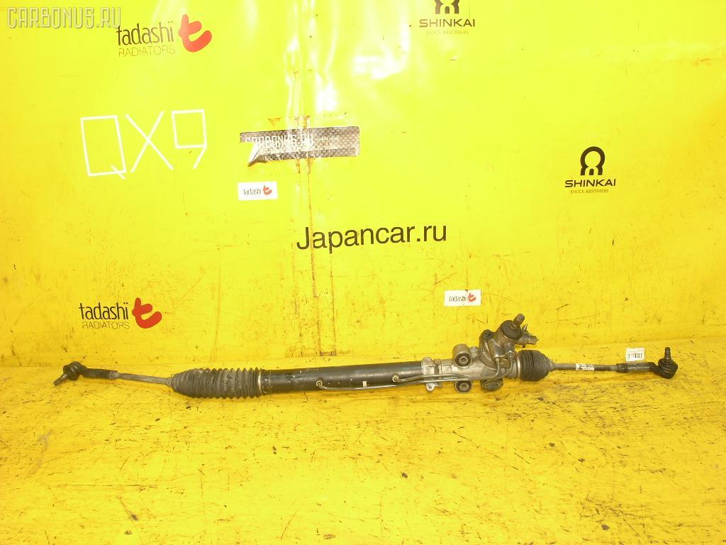 Рулевая рейка TOYOTA CRESTA GX100 1G-FE. Фото 2
