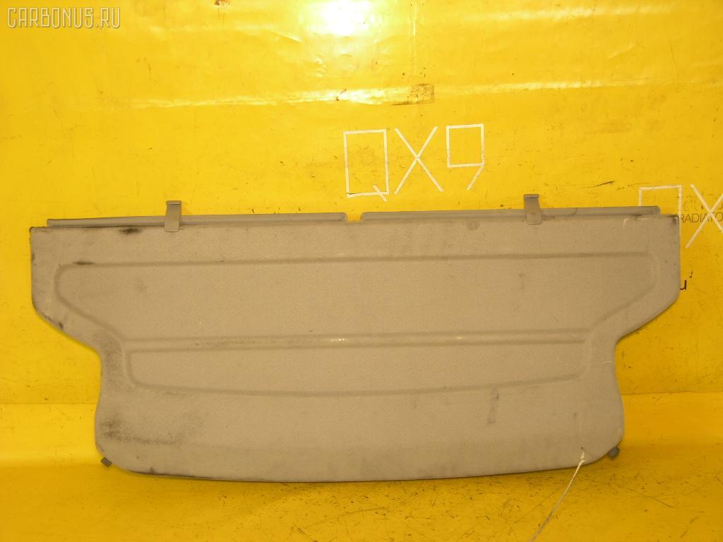 Шторка багажника TOYOTA NADIA SXN10. Фото 2