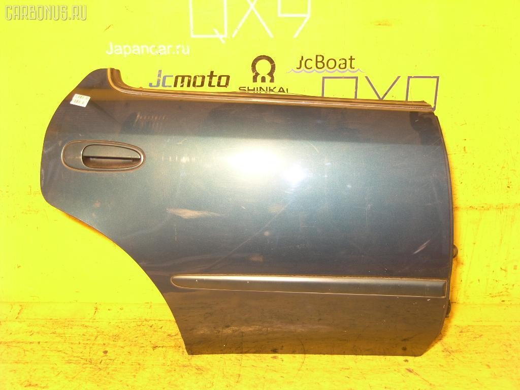 Дверь боковая TOYOTA SPRINTER MARINO AE100. Фото 1