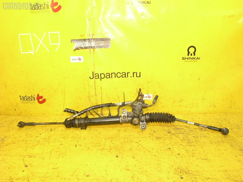 Рулевая рейка TOYOTA VISTA SV40 4SFE. Фото 3