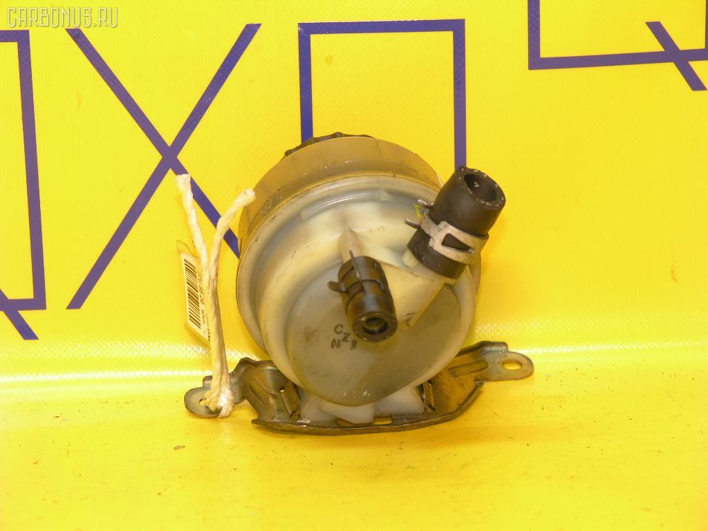 Бачок гидроусилителя TOYOTA SV40 4S-FE. Фото 6