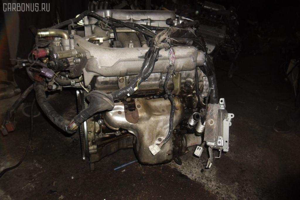 Двигатель NISSAN CEFIRO WAGON WA32 VQ20DE. Фото 11