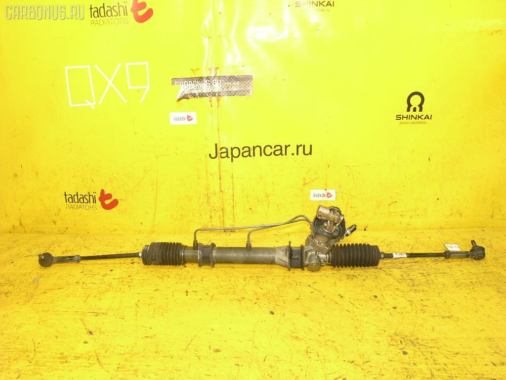 Рулевая рейка NISSAN CEFIRO WAGON WA32 VQ20DE. Фото 2
