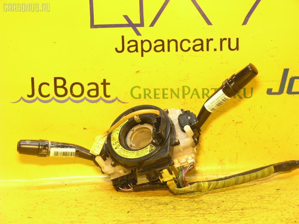 Переключатель поворотов TOYOTA MARK II GX100. Фото 5