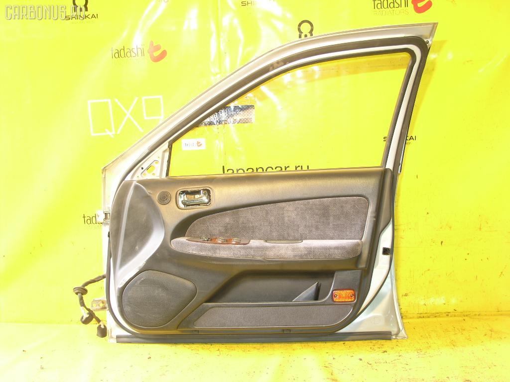 Дверь боковая NISSAN CEFIRO A32. Фото 2