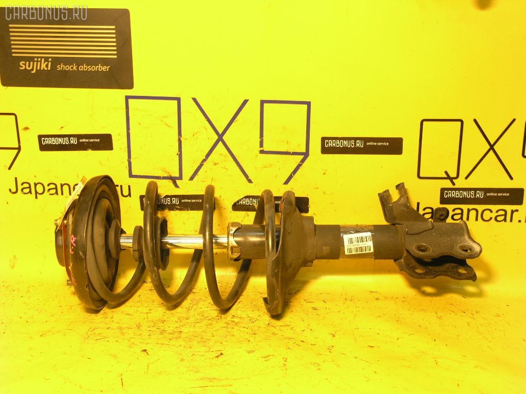Стойка амортизатора NISSAN CEFIRO A32 VQ20DE. Фото 3
