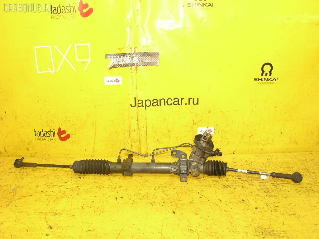 Рулевая рейка NISSAN CEFIRO A32 VQ20DE. Фото 1