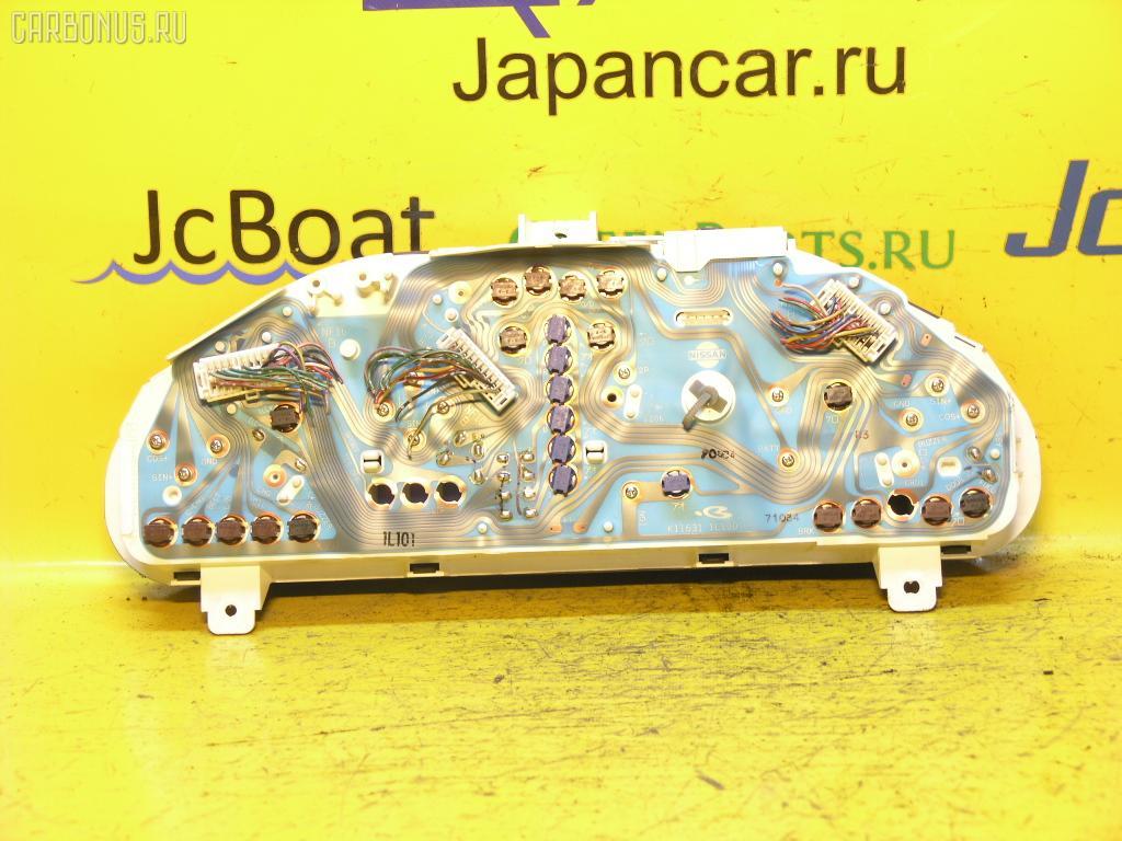 Спидометр NISSAN CEFIRO A32 VQ20DE. Фото 4