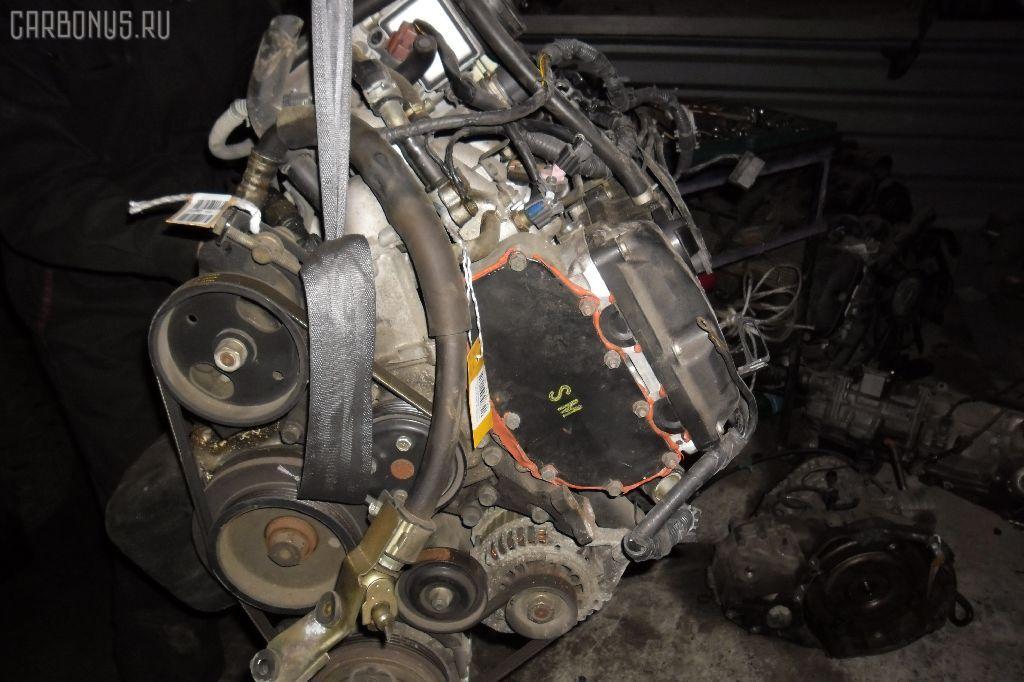 Двигатель NISSAN AD VAN VFY10 GA15DE. Фото 1