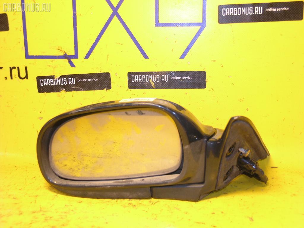 Зеркало двери боковой TOYOTA SPRINTER MARINO AE100. Фото 2