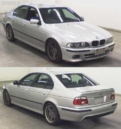 Рулевая рейка BMW 5-SERIES E39-DT42 M54-256S5 Фото 2