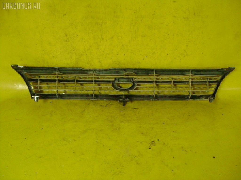 Решетка радиатора TOYOTA COROLLA AE104. Фото 2