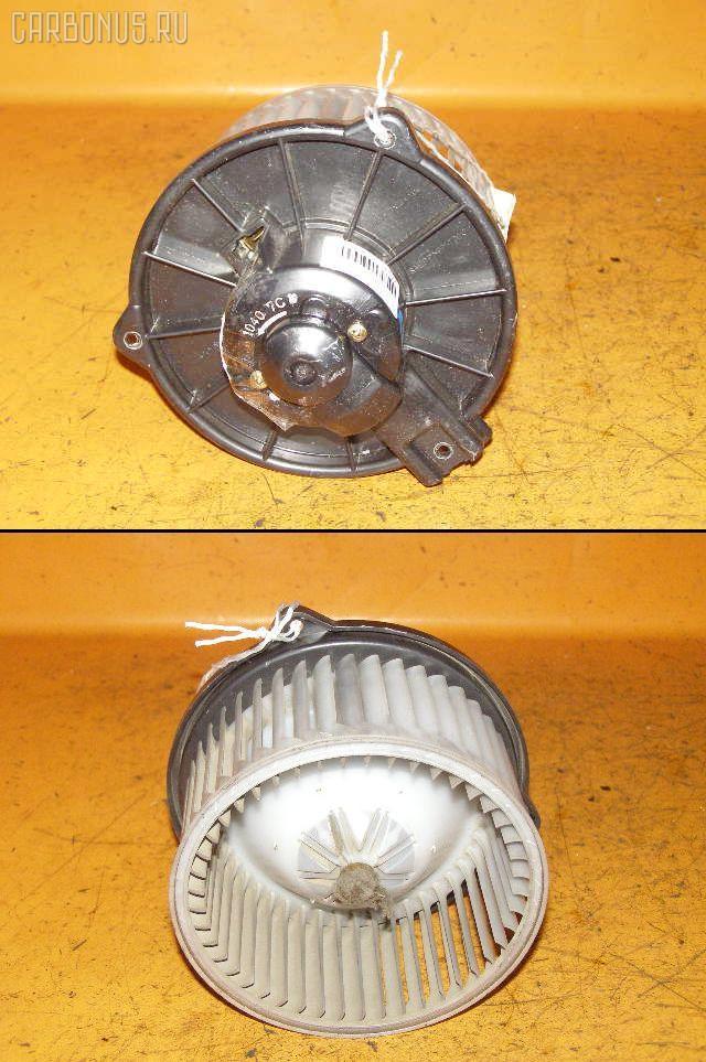 Мотор печки TOYOTA LITE ACE NOAH SR50G. Фото 9