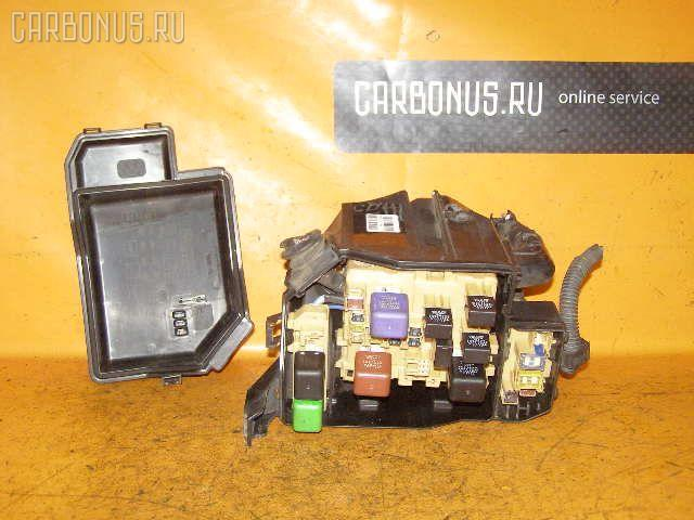 Блок предохранителей TOYOTA MARK II GX100 1G-FE. Фото 9