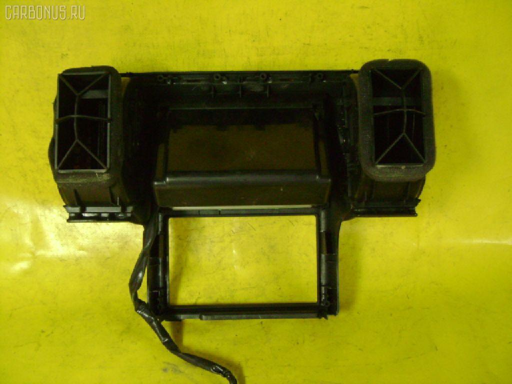 Блок управления климатконтроля NISSAN SKYLINE V35 VQ25DD. Фото 10