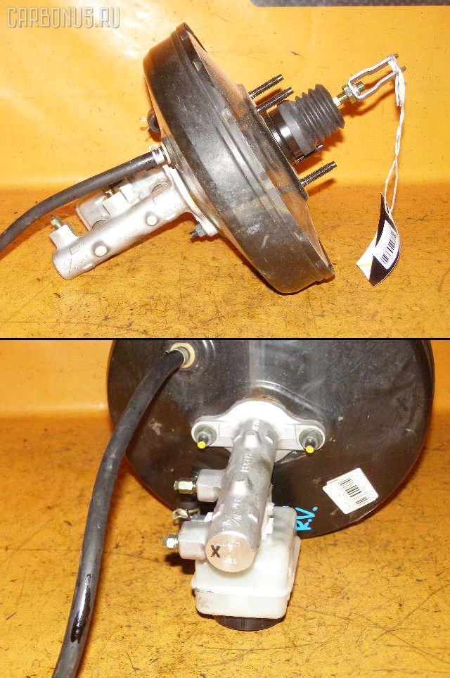 Главный тормозной цилиндр NISSAN SKYLINE V35 VQ25DD. Фото 6