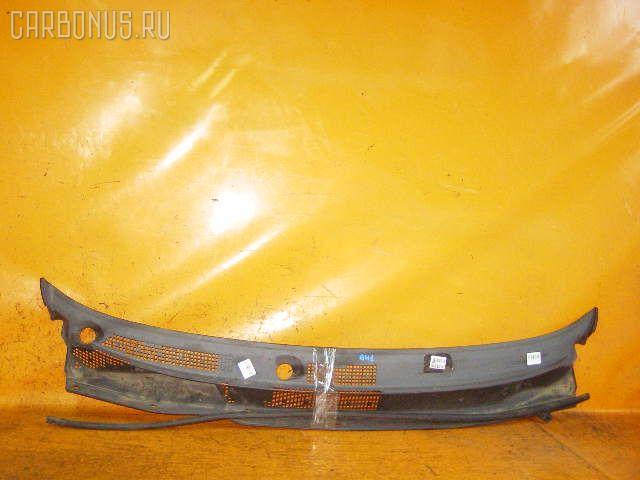 Решетка под лобовое стекло HONDA HR-V GH1