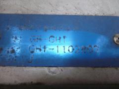 Патрубок воздушн.фильтра HONDA HR-V GH1 D16A Фото 3