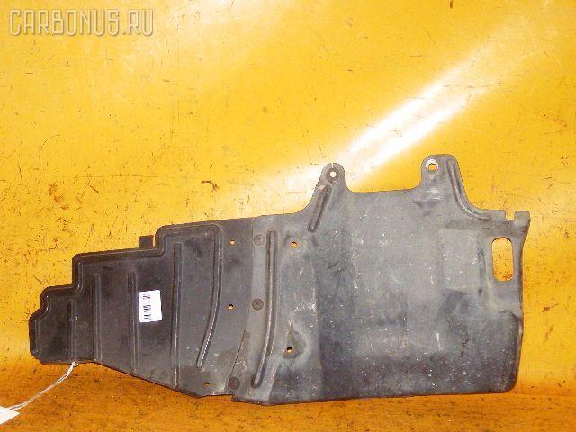 Защита двигателя MITSUBISHI LANCER CEDIA WAGON CS5W 4G93. Фото 8