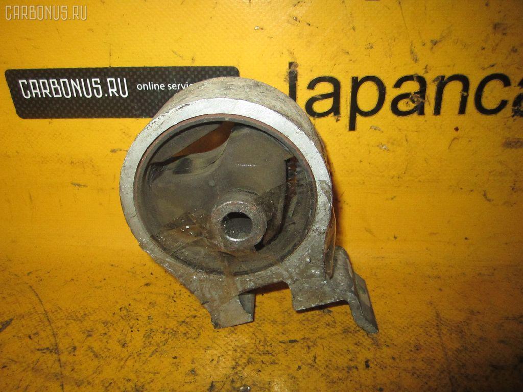 Подушка двигателя TOYOTA RAUM EXZ10 5E-FE. Фото 2