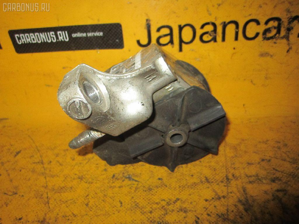 Подушка двигателя TOYOTA RAUM EXZ10 5E-FE. Фото 1