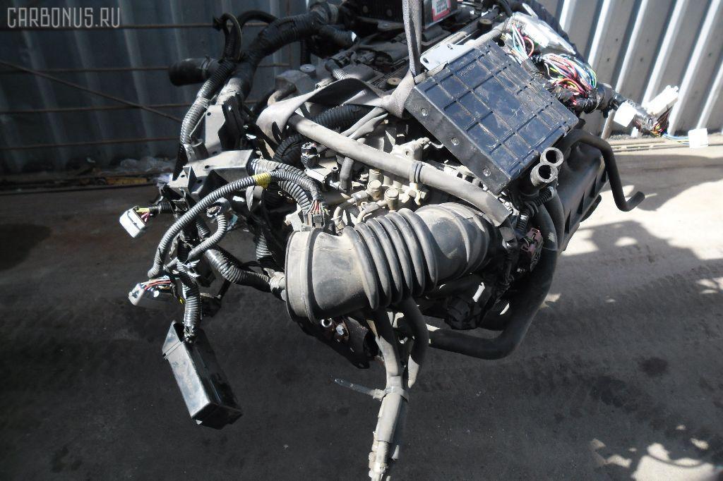 Двигатель MITSUBISHI CHARIOT GRANDIS N84W 4G64. Фото 1