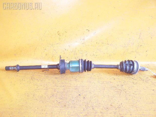 Привод MAZDA MPV LWEW FS. Фото 1