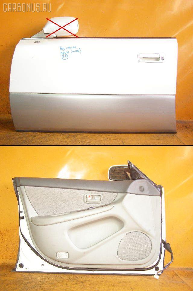 Дверь боковая TOYOTA WINDOM MCV21. Фото 3