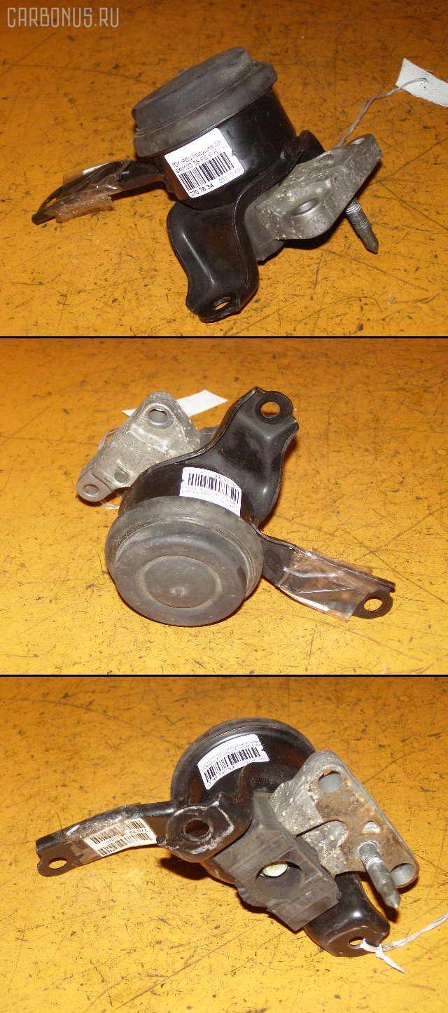 Подушка двигателя TOYOTA IPSUM SXM10G 3S-FE. Фото 4