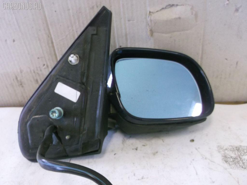 Зеркало двери боковой VOLKSWAGEN GOLF IV 1JAEH Фото 1
