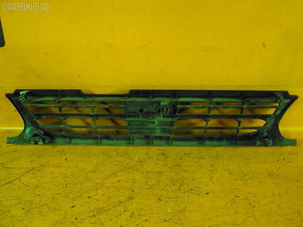 Решетка радиатора NISSAN WINGROAD WFY10 Фото 2