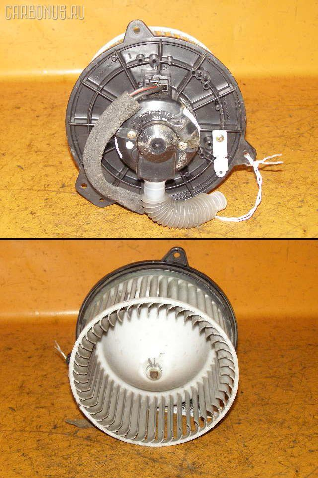 Мотор печки MAZDA PREMACY CP8W. Фото 4