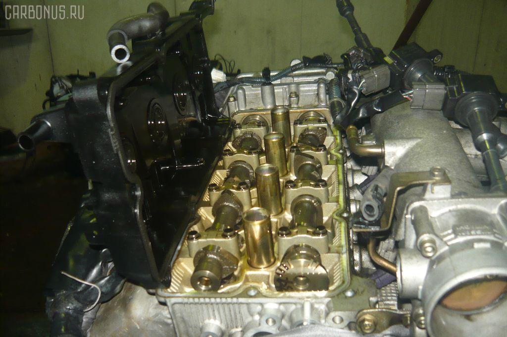 Двигатель NISSAN X-TRAIL T30 QR20DE. Фото 1