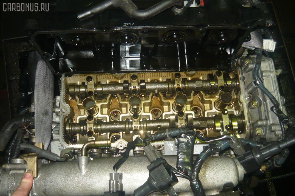 Двигатель NISSAN X-TRAIL T30 QR20DE. Фото 2