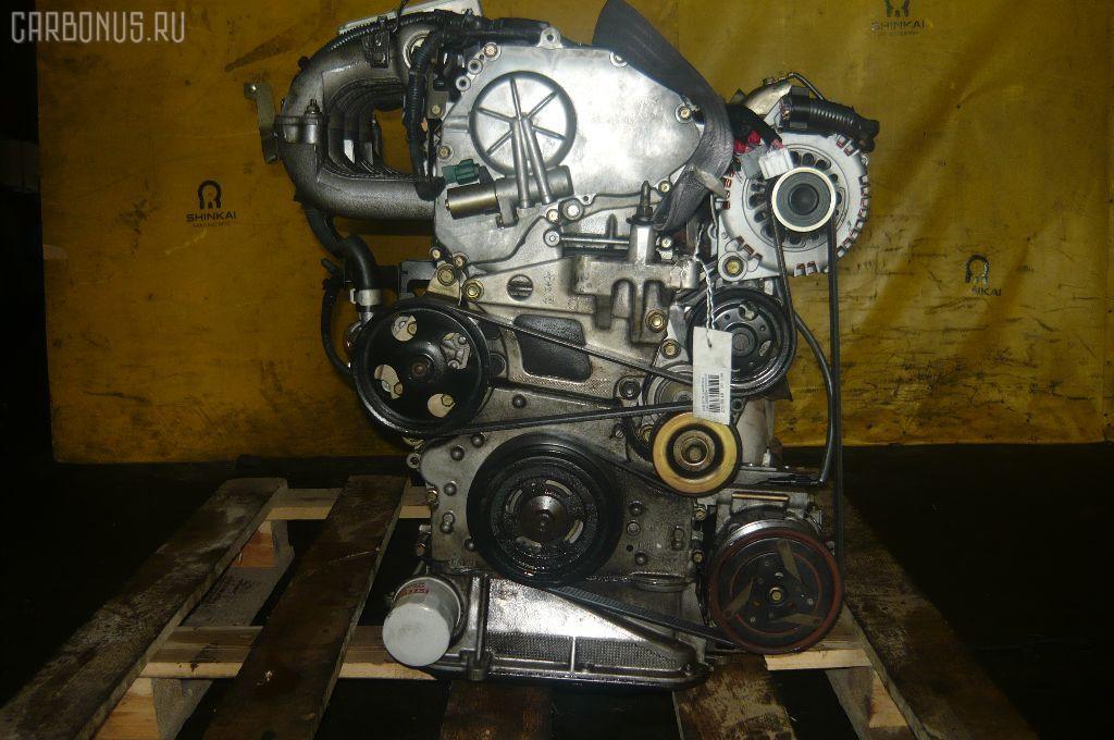 Двигатель NISSAN X-TRAIL T30 QR20DE. Фото 3