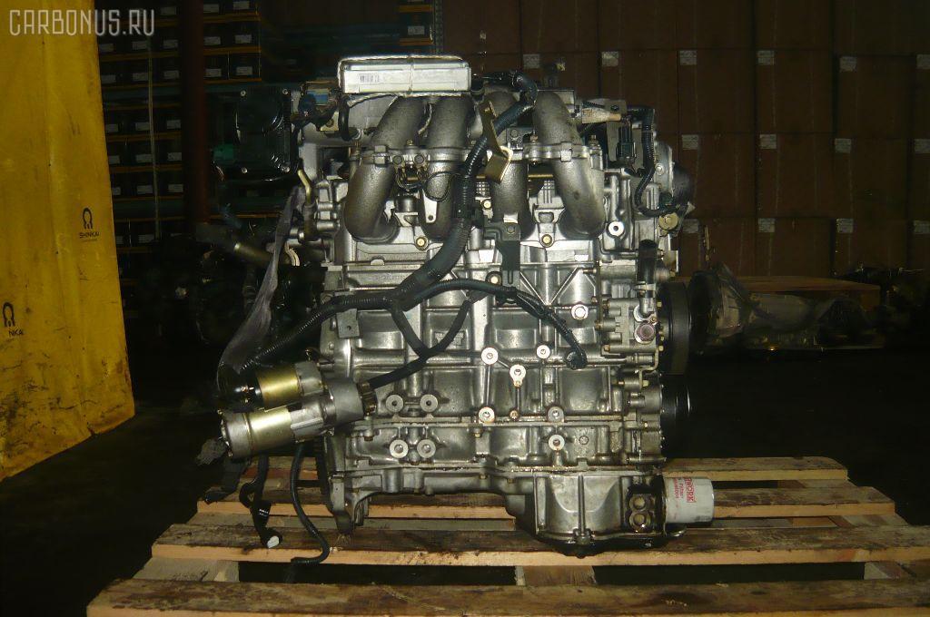 Двигатель NISSAN X-TRAIL T30 QR20DE. Фото 5