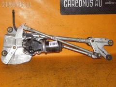 Мотор привода дворников NISSAN X-TRAIL T30 Фото 1