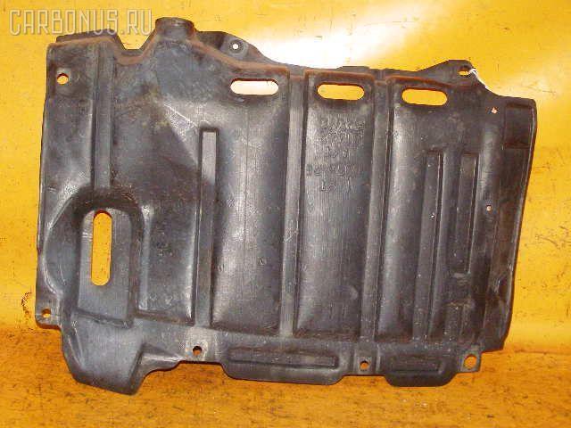 Защита двигателя TOYOTA CAMRY SV30 4S-FE. Фото 1