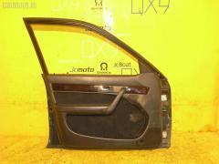 Дверь боковая Audi A6 4AABC Фото 2