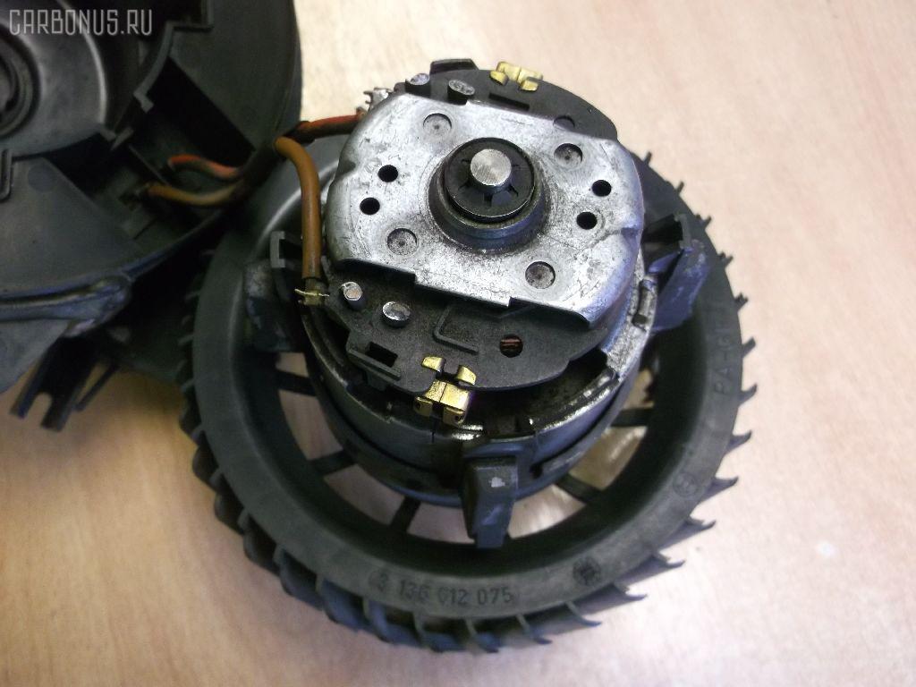 Мотор печки AUDI A6 4AABC Фото 9