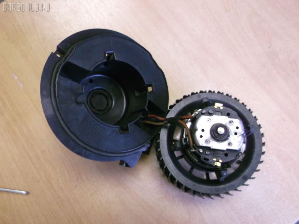 Мотор печки AUDI A6 4AABC Фото 1