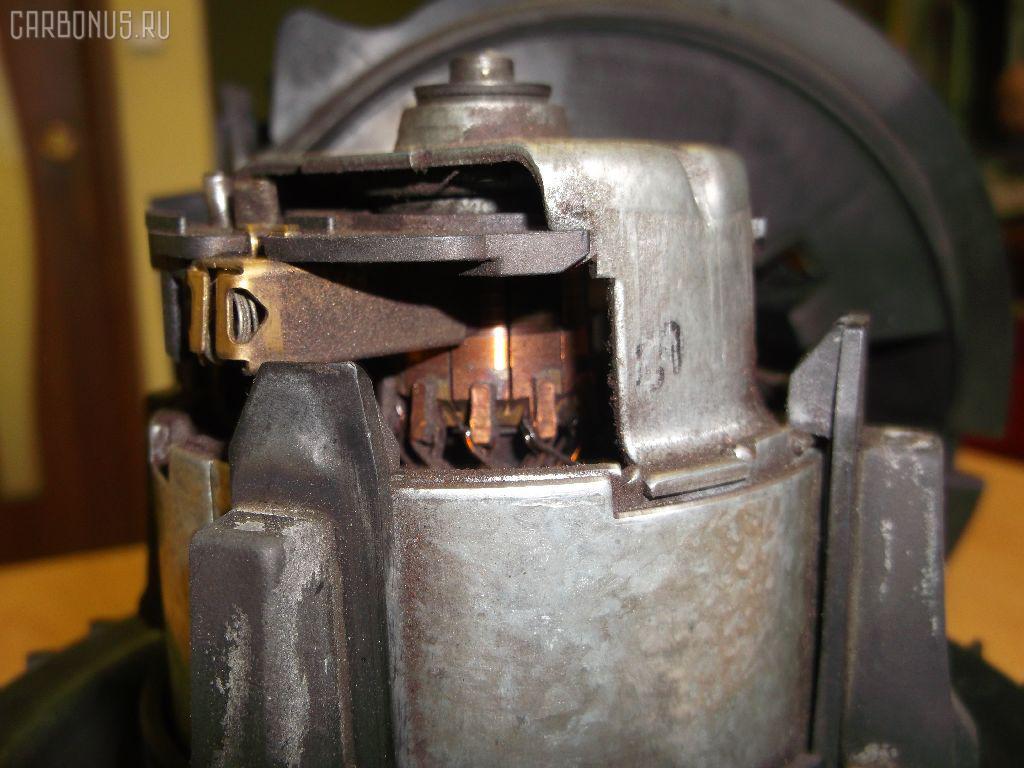 Мотор печки AUDI A6 4AABC Фото 2
