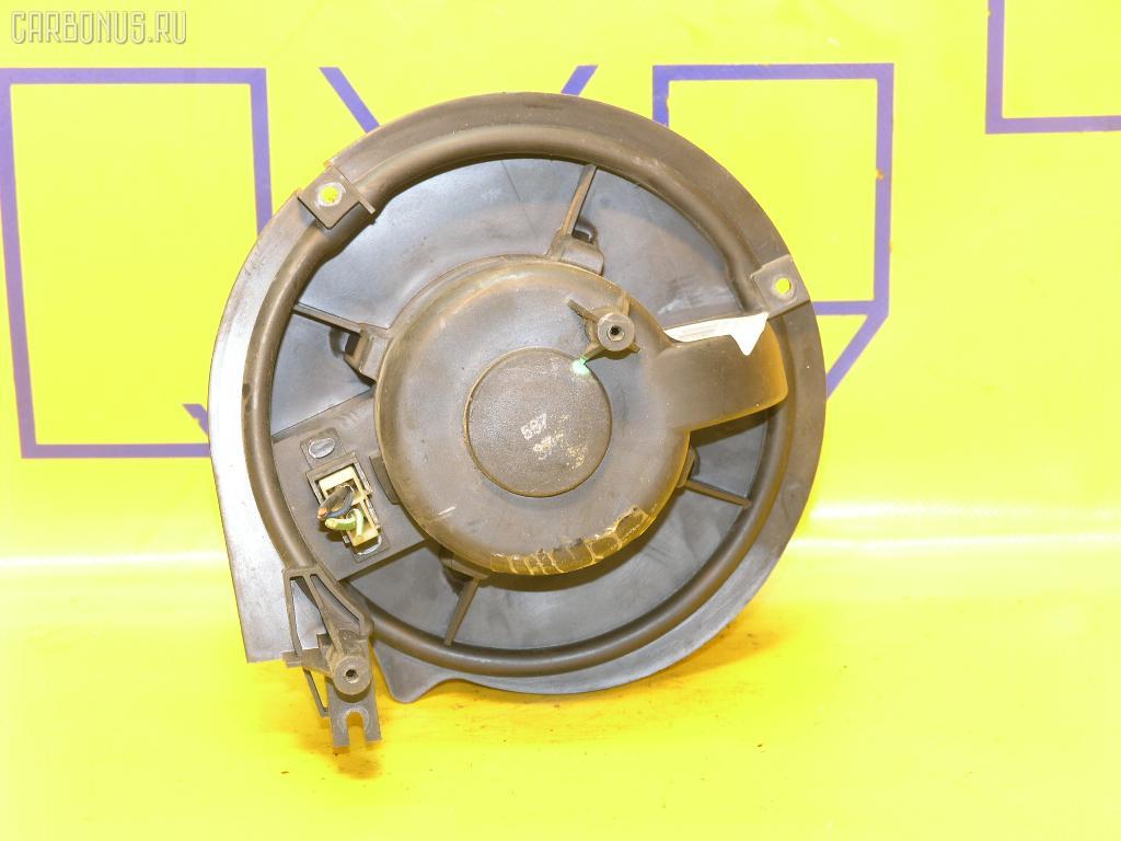 Мотор печки AUDI A6 4AABC Фото 4