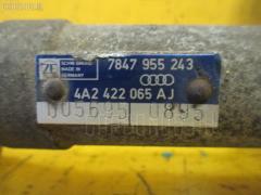Рулевая рейка AUDI A6 4AABC ABC Фото 1
