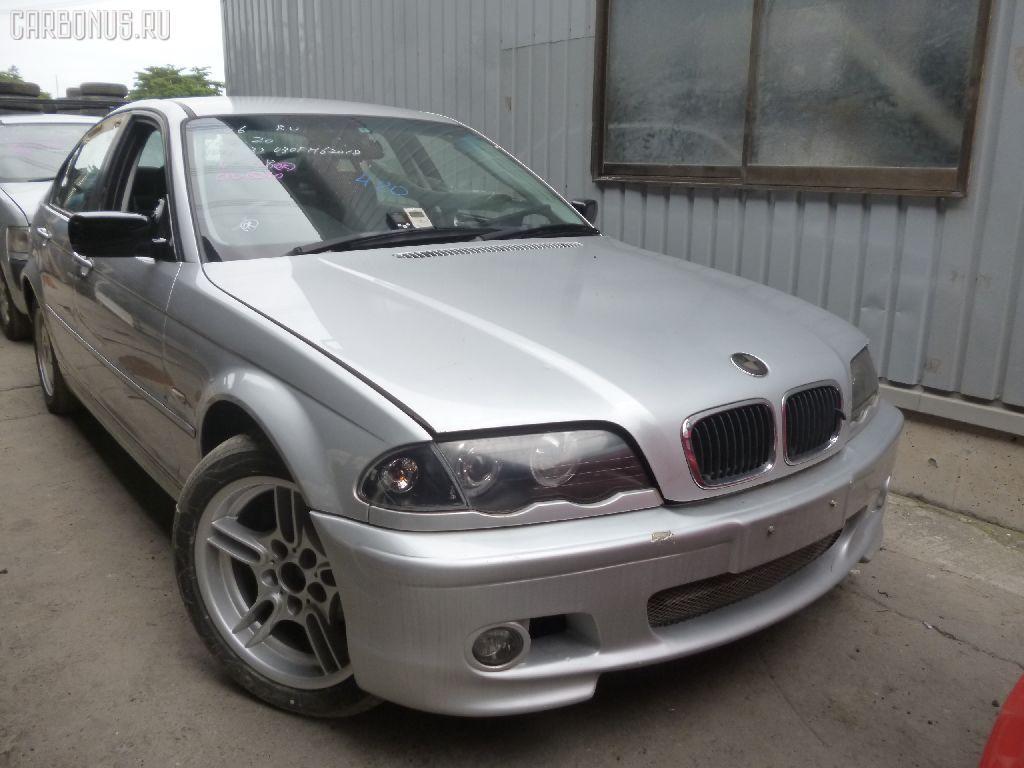 Планка передняя BMW 3-SERIES E46-AL32 Фото 5