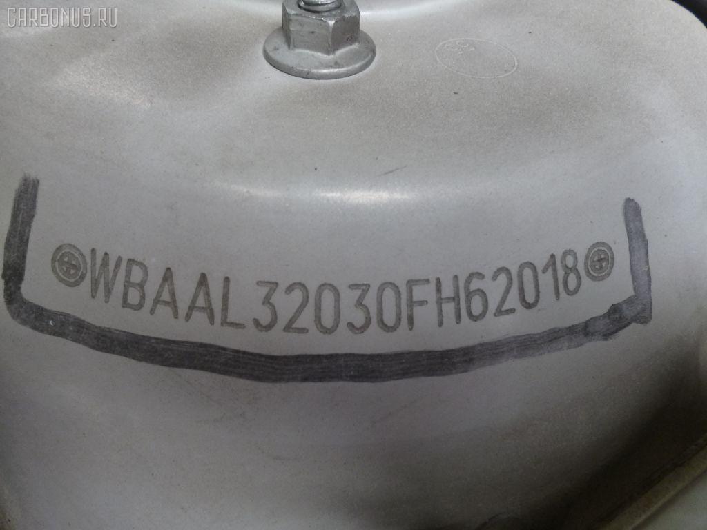Защита двигателя BMW 3-SERIES E46-AL32 M43-194E1 Фото 3