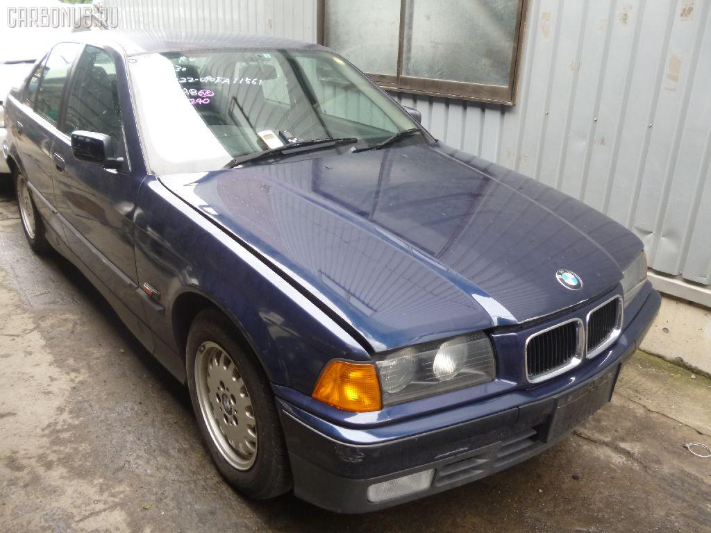 КПП автоматическая BMW 3-SERIES E36-CB20 M50-206S2 Фото 10