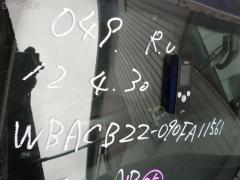 КПП автоматическая Bmw 3-series E36-CB20 M50-206S2 Фото 9