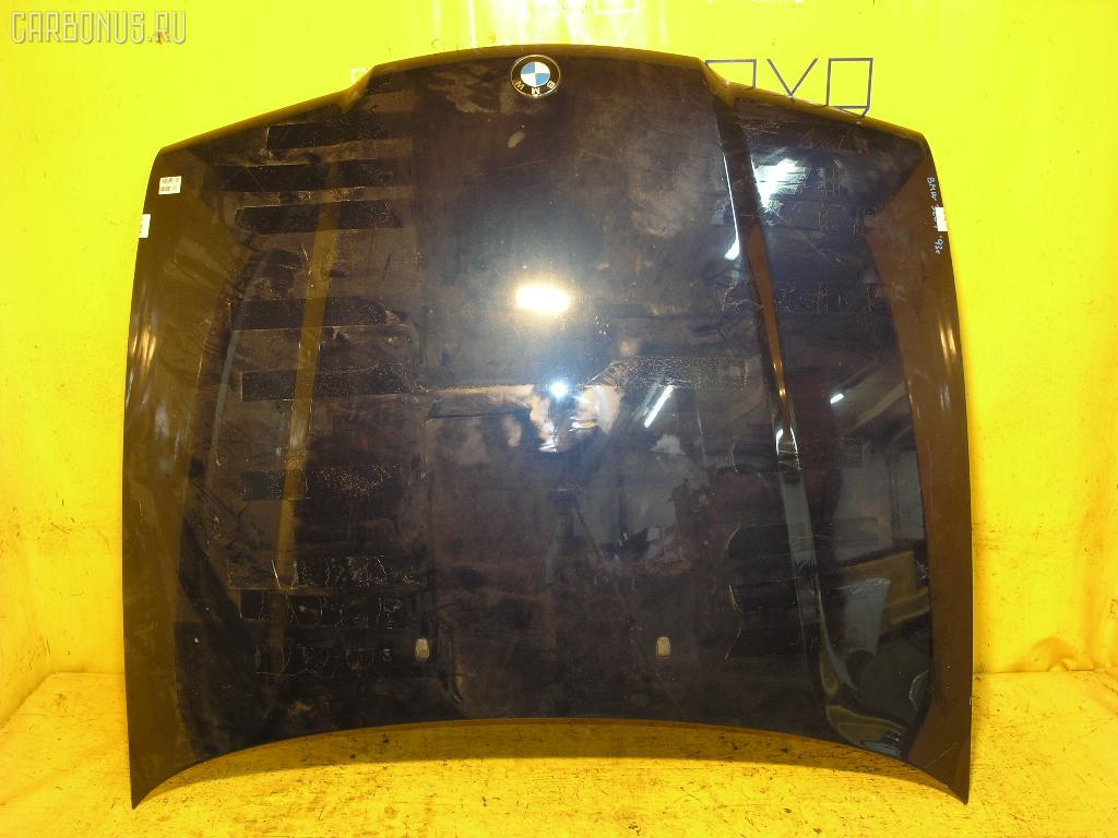 Капот BMW 3-SERIES E36-CB20. Фото 6