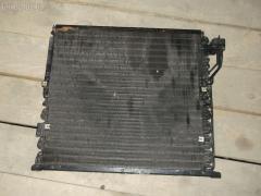 Радиатор кондиционера на Bmw 3-Series E36-CB20 M50-206S2 64538391406